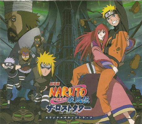 naruto shippuden lost tower. Double your traffic. Get Vendio Gallery - Now FREE! Naruto Shippuden The Movie The Lost Tower. (Orignal Soundtrack). MICA 1149 Miya Records Co.,LTD