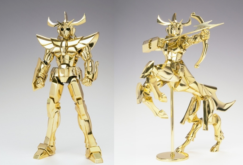 Saint Seiya - Legend of Sanctuary  Saint%20Cloth%20Myth%20False%20Sagittarius%28Tamashii%20Limited%29%20Y6500